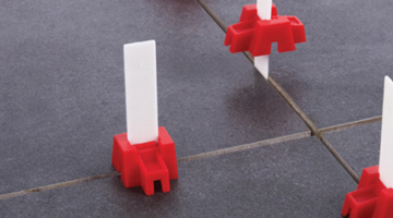 Tegel Levelling Systems