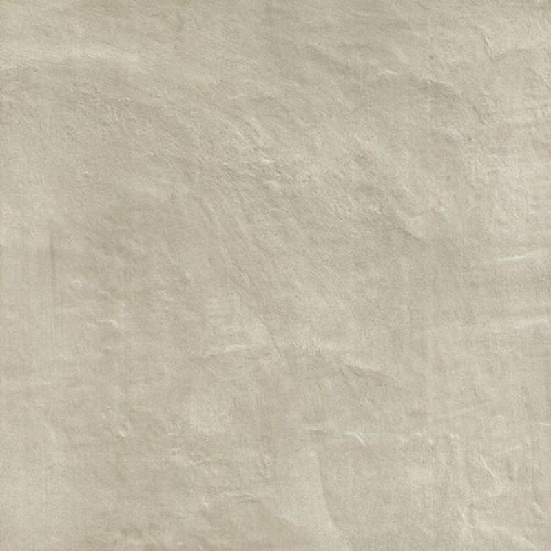 Epoca organic resin sand vloertegel 60.0x60.0cm, beige