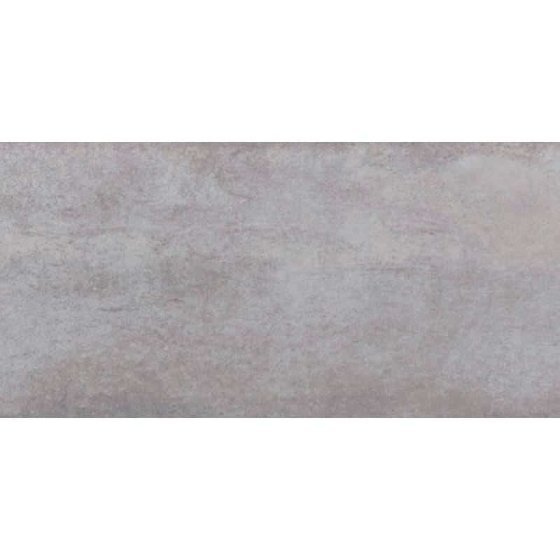 Vloertegel Roberto Grijs 35,5x71cm
