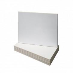 Wandtegels wit glans 20x25 cm (1,50m2)