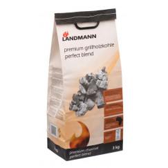 Accessoires lm premium perfect houtskool 3kg
