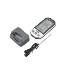 Accessoires lm selection draadloze thermometer luxe
