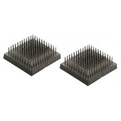 Accessoires lm pure vervangende borstel s/2 tbv 13620