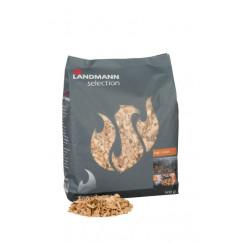 Landmann selection elzenhout rookchips 500gr