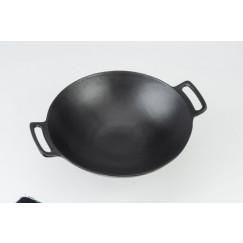 Accessoires lm selection grillwok 44x37x12cm