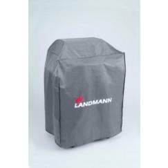 Accessoires lm premium beschermhoes m 80x120x60cm