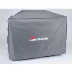 Landmann premium beschermhoes xl 145x120x60cm