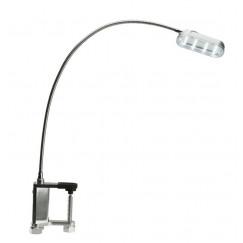 Accessoires lm lights grilllamp 12 led schroef/magn