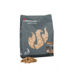 Accessoires lm selection hickory rookchips 500gr