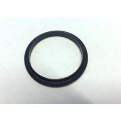 Best-Design afsluitrubber tbv:Clic-waste (zwart)