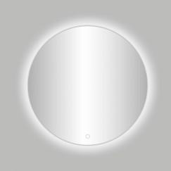 """Best-Design """"Ingiro"""" ronde spiegel incl. led verlichting Ø 80 cm"""