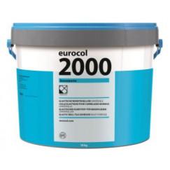 Eurocol pastalijm lijmen x 18 kg.bouwpasta 2000 eur