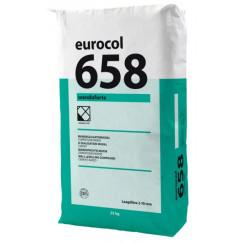 Eurocol egalisatie lijmen x 25 kg wandoforte 658 eur