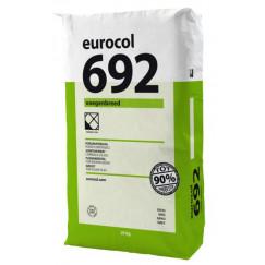 Eurocol voegproducten voegmaterialen x 25 kg voegenbr.grys 692 eur