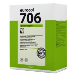 Eurocol voegproducten voegmaterialen x 5 kg voegjasmijn 706 eur