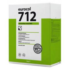 Eurocol voegproducten voegmaterialen x 5 kg eurocolour rst 712 eur