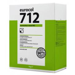 Eurocol voegproducten voegmaterialen x 5 kg eurocolour vin 712 eur