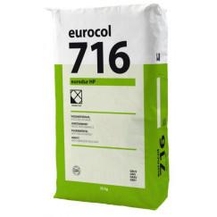 Eurocol voegproducten voegmaterialen x 25 kg eurodur hp gr. 716 eur
