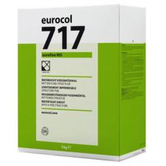 Eurocol voegproducten voegmaterialen x 5 kg eurofine antr. 717 eur