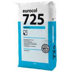 Eurocol poederlijmen lijmen x 25 kg alphycol 725 eur
