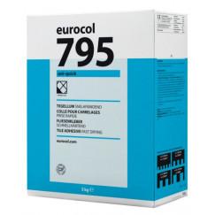 Eurocol poederlijmen lijmen x 5 kg uni-quick 795 eur