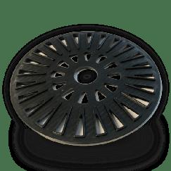 Fix Plus tegeldrager SP-5 Plaat 5 mm SP-5