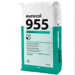 Eurocol egalisatie x 20 kg 955 wandostuc eur