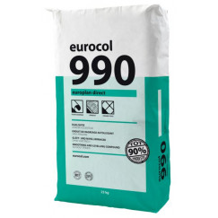 Eurocol egalisatie x 23 kg europlan-df. 990 eur