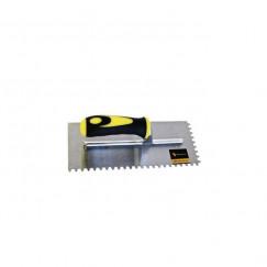 Lijmkam 910 softgrip lijmspaan 6x2mm (voor mozaiek)