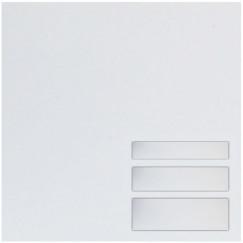 Wandtegels concept wit glans 7,5/12,5/20x60