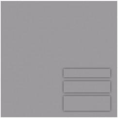 Wandtegels concept grijs 7,5/12,5/20x60