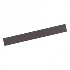 Sierplinten doblo black naturale plint 59,8x7,2