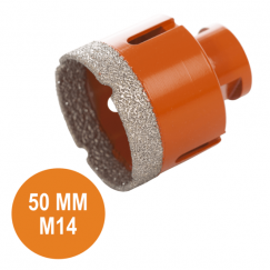 Fix Plus Tegelboor 50 mm. M14 FPTBM-M50