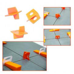 Fix Plus Multi Cross 3 mm. 100st CT100-3