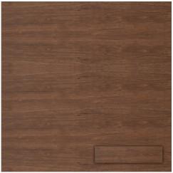 Vloertegels jungle brown s54041 15,0x61,0