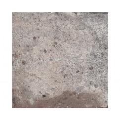 Rondine antico casale  roasto vloertegel 34.0x34.0cm, bruin