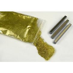 Voeg toebehoren starlike gold 5kg/150gr