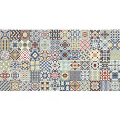 Wandtegels heritage decor mix 32x62