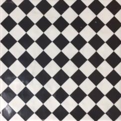 Vloertegels mod arlecchino bianco 22,5x22,5 p/st