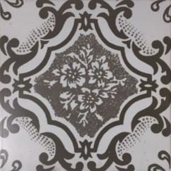 Vloertegels vintage marengo 004 22,5x22,5 p/st