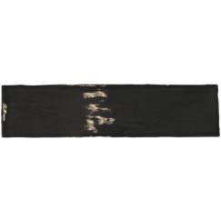 Wandtegels electra nero 7,5x30
