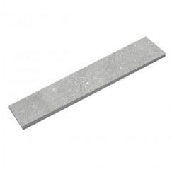 Sierplinten rodapie/skirting noon dark grey 4,8x89,8