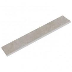Sierplinten rodapie/skirting floss smoky 5x89,8