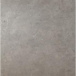 Living Ceramics Tegel Beren Dark Grey Hammered 89,8x89,8 cm