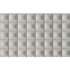 Wandtegels step grey 15,0x30,0cm