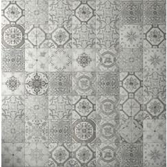 Vloertegels nikea sephia grey mat 20x20
