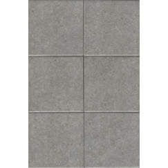 Wandtegels fossil light grey 10x10