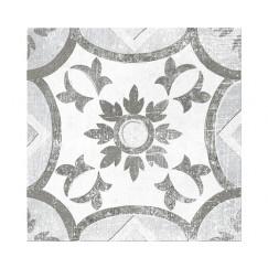 Vloertegels marsilya grey 20x20