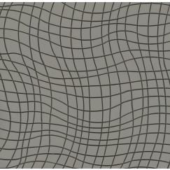 Mozaiek mos textures volo grigio medio 30x30cm