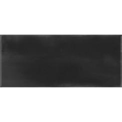 Wandtegels dante black uni 12x24
